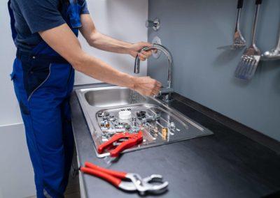 Dépannage et plomberie / sanitaire